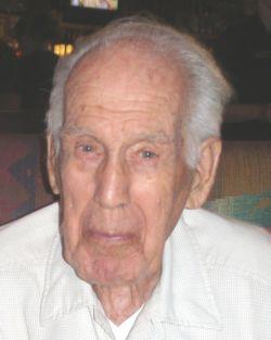 Aubrey Gray, 1918-2009