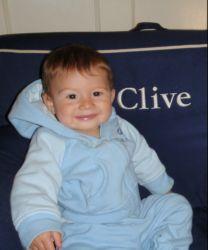 Clive Baker