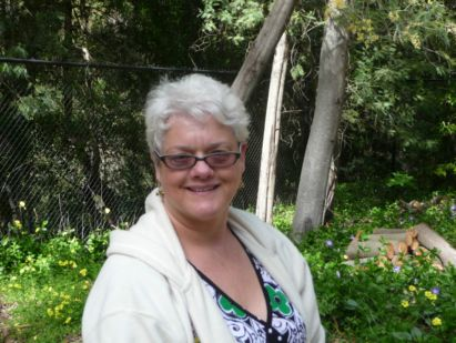 My wife Janet and I enjoyed a spring day at Montalvo in Saratoga, California.